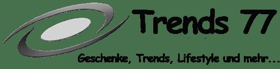 Trends77, Geschenke Trends Lifestyle